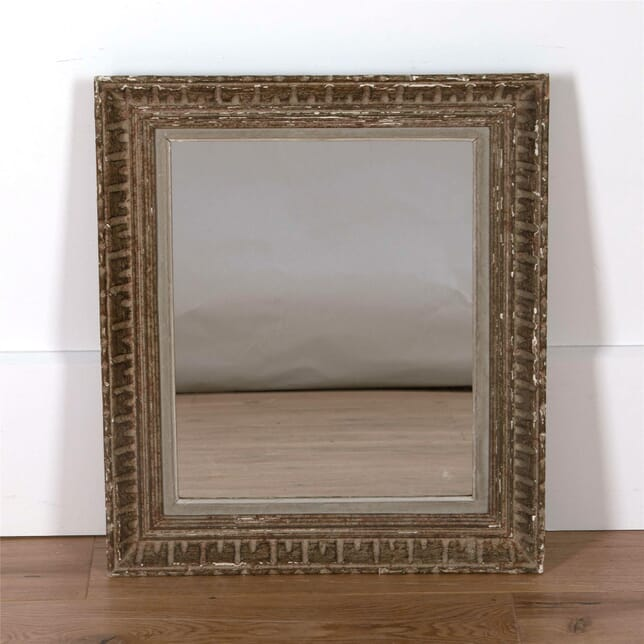 French Carved Frame Mirror MI3562443