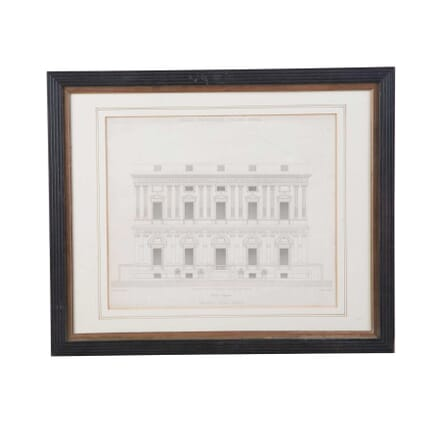 Print of Palazzo WD3956889