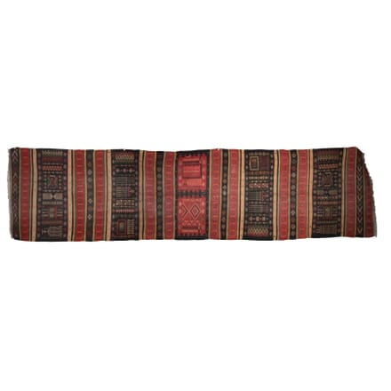 Moroccan Wool Runner RT9912281