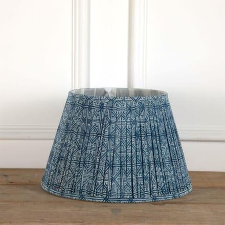 45cm Blue Lampshade LS6661368