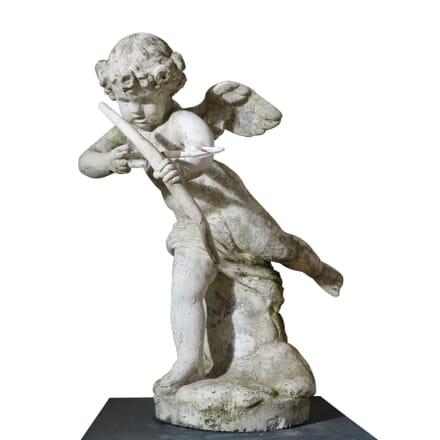 Statue of Cupid GA1261062