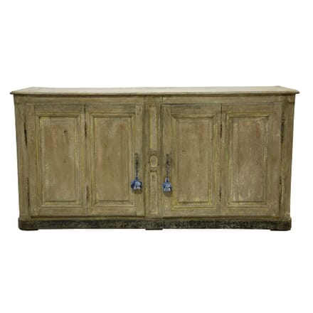 French 18th Century Oak Enfilade BU4458151