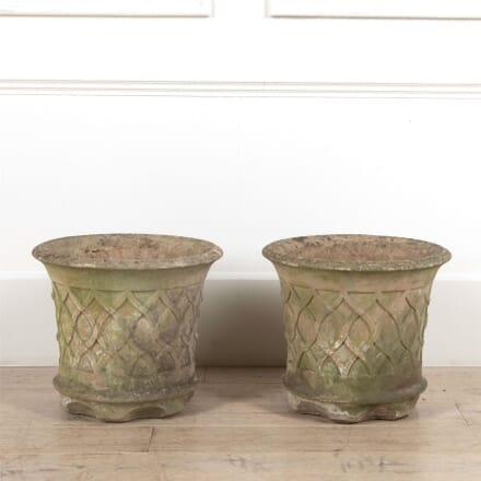 20th Century Studio Pots DA2061529