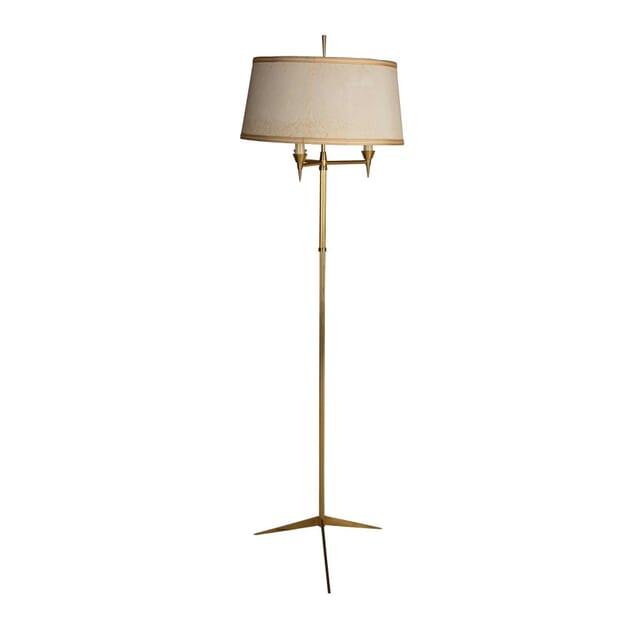 1950s French Floor Lamp TS3058927