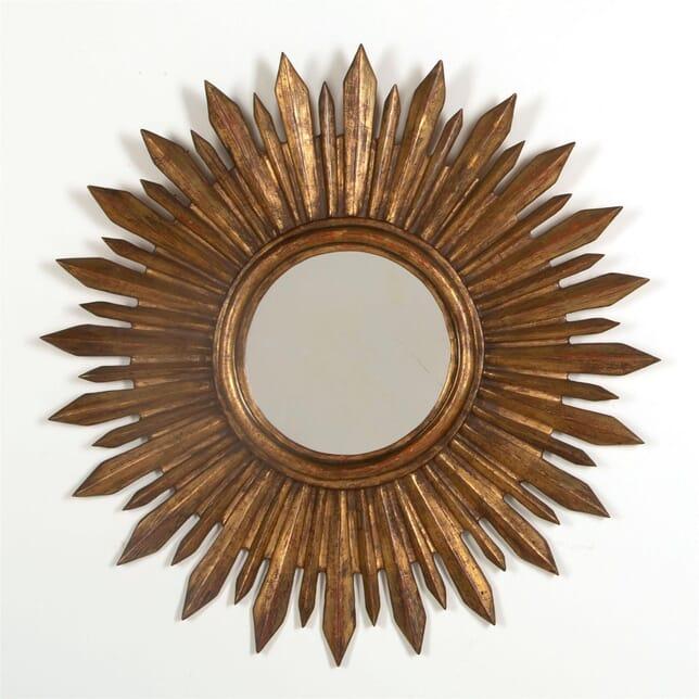 Sunburst Mirror MI157019