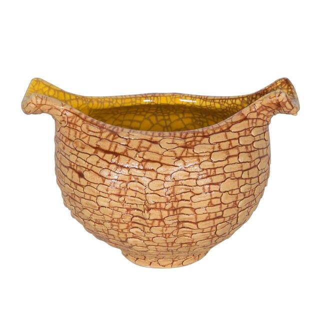 Geza Gorka Bulbous Vase (Small) DA406963