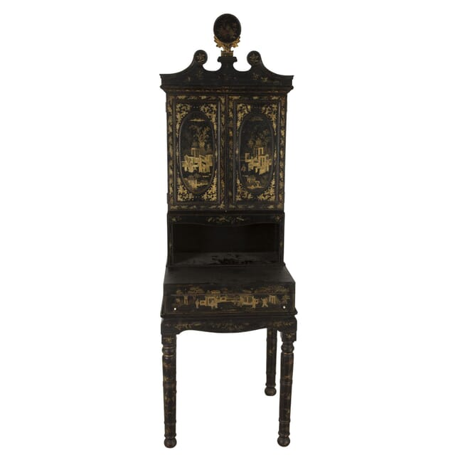 Early 19th Century Chinoiserie Cabinet CU997770