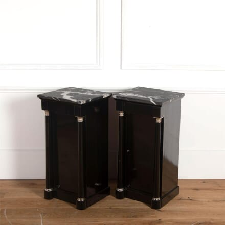 Empire Style Bedside Cupboards CC6361283