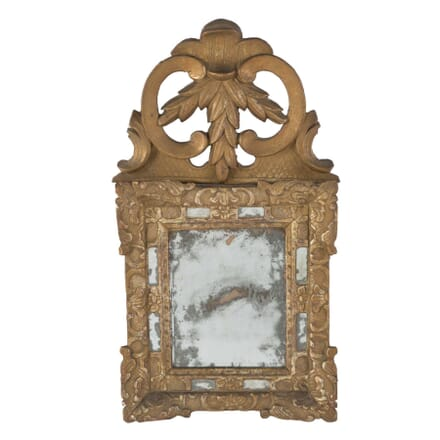 17th Century French Mirror MI3753621
