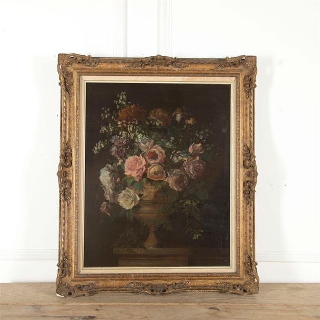 Agnes Clara Tatham Painting WD2862091