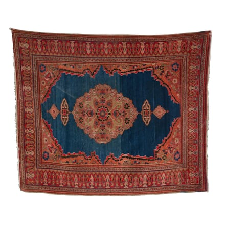 Antique Dorokosh Carpet RT1753651