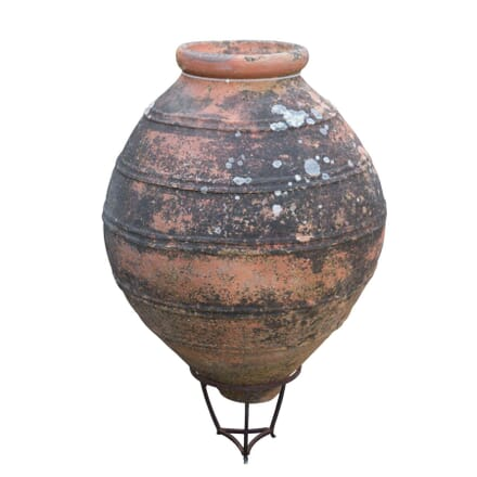 20th Century Olive Jar GA1913626