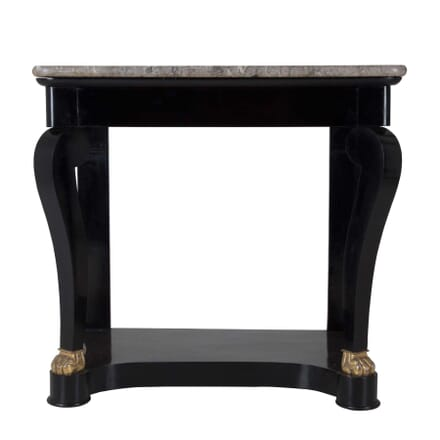 19th Century French Console Table CO0659378