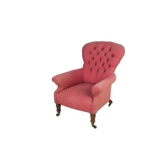 Large Holland & Sons Armchair CH2313455