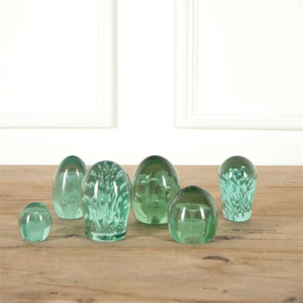 Victorian Glass Dump Collection DA287370