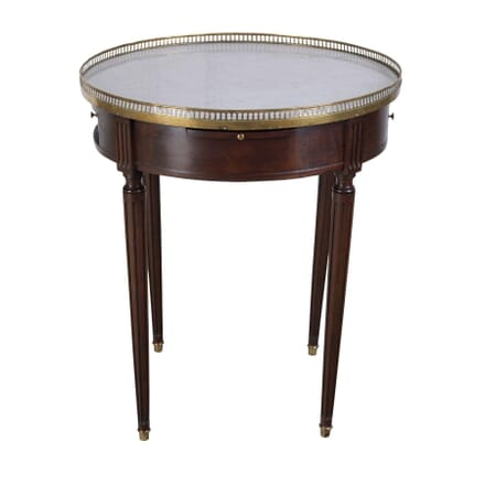 French Bouillotte Table TC1555819