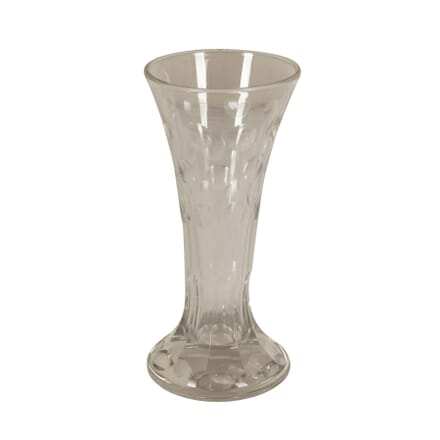 Fluted Bistro Glass DA1560953