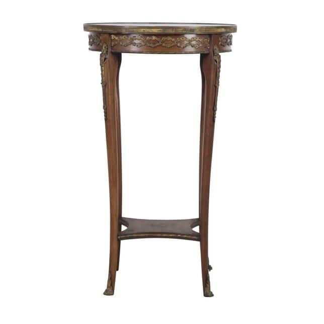Small Neoclassical Revival Gueridon TC1555411