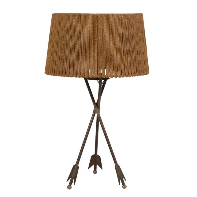 Midcentury Arrows Lamp LT2911191