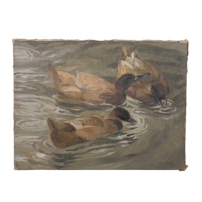 20th Century French Painting WD4454939