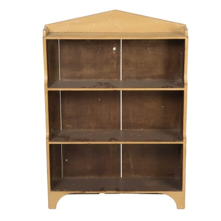 Regency Painted Bookcase BK9957590