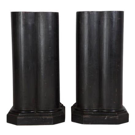 Pair of Cluster Columns DA239443