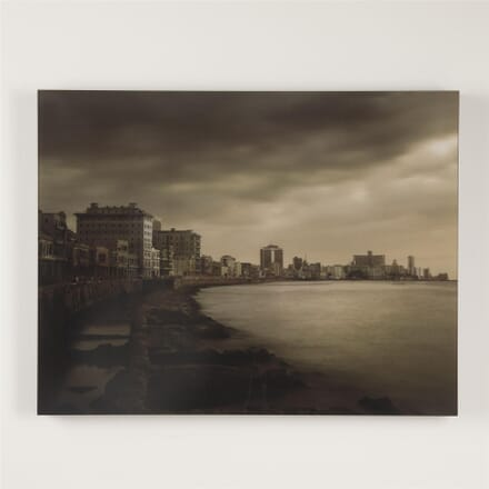 Habana Libre 2002-2003 Desiree Dolron (1963) WD287418
