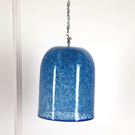1980's Murano Pendant Light LC537254