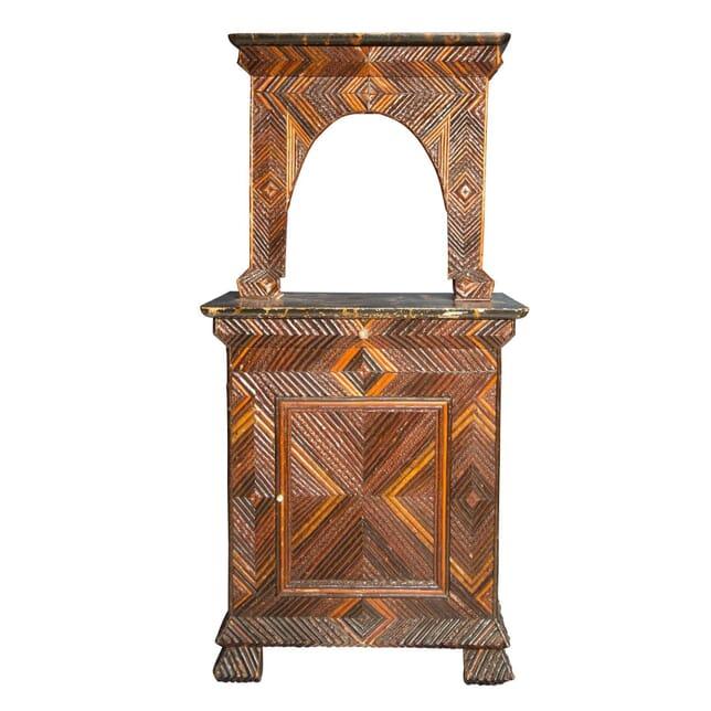 19th Century Work Dresser BU5556059