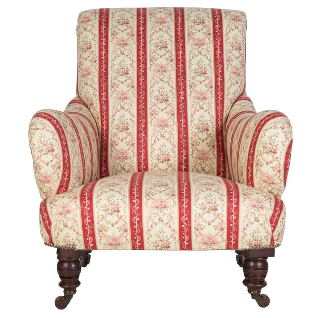 Country House Armchair CH019425