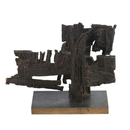 Piero Cattaneo Sculpture DA5756367