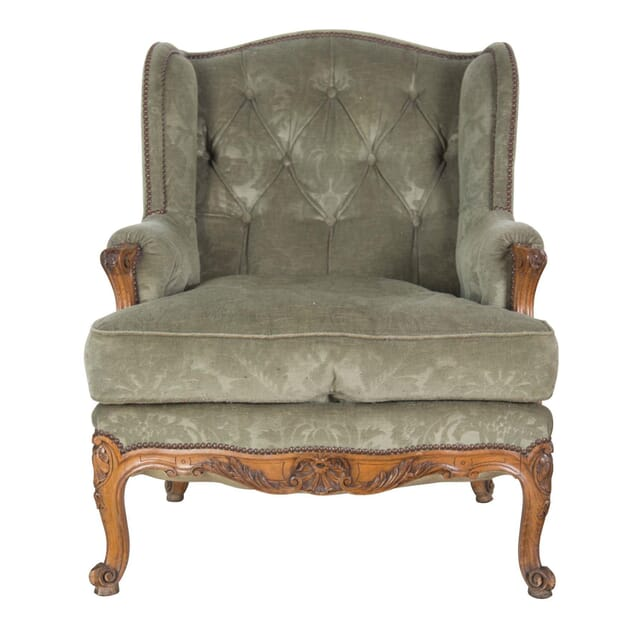 Large French Armchair CH5257144