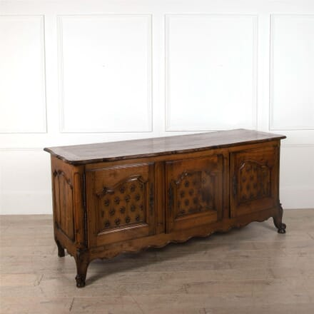Walnut Buffet BU5262384