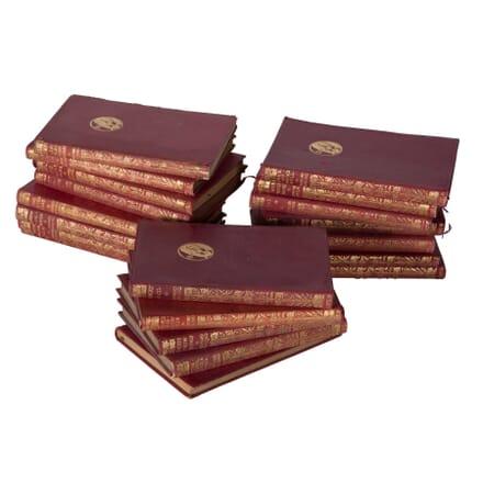 Set of Rudyard Kipling Books DA5558781