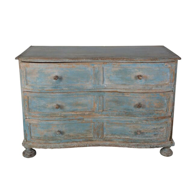 French 19th Century Chest CC1157234