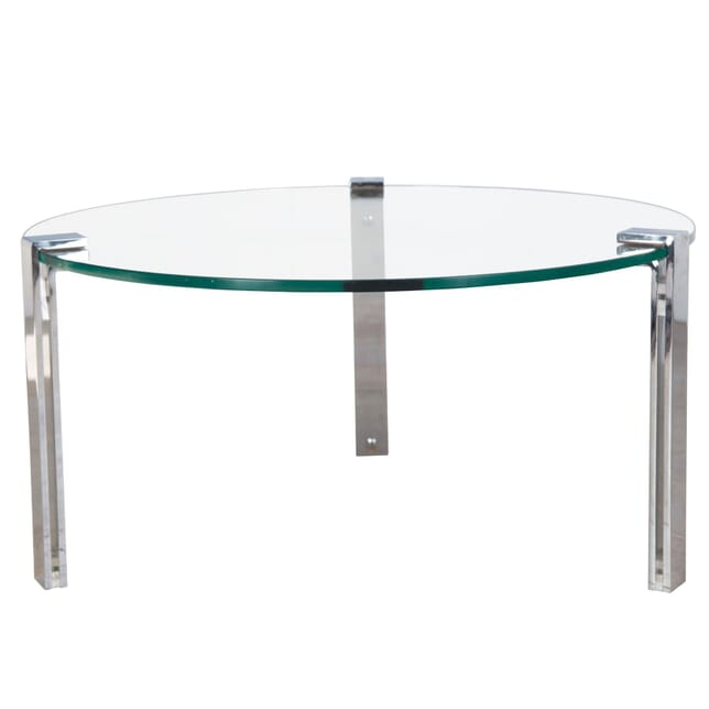 1970s Circular Table CT3057040