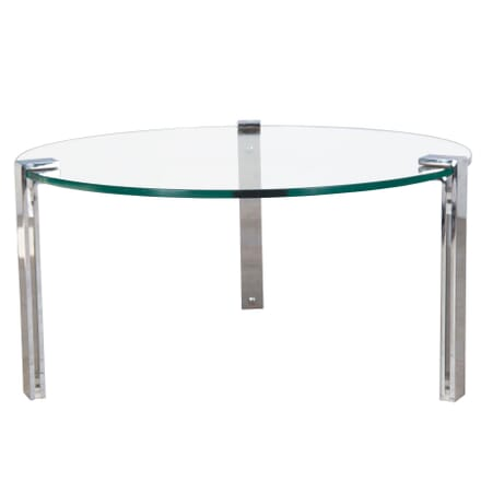 1970s Circular Table CT3057040