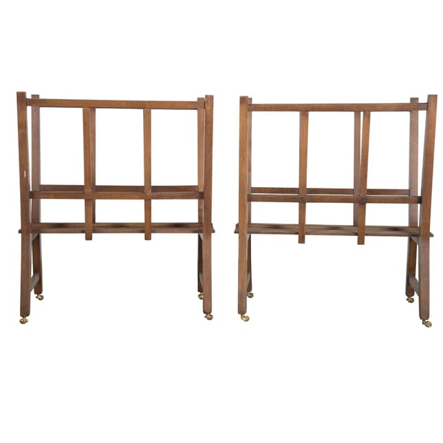 Pair of Folio Stands OF5255660