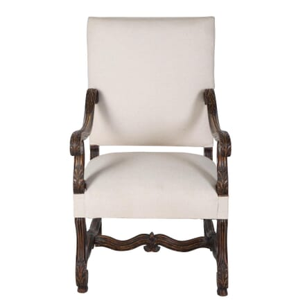 19th Century French Chair CH169207