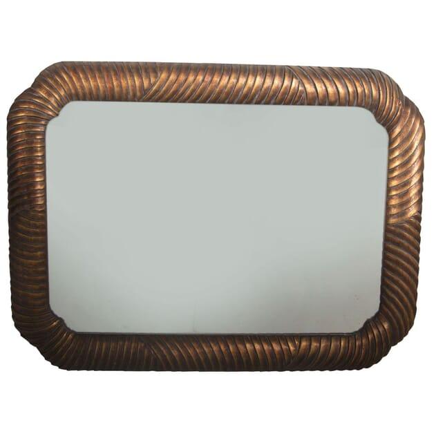 Decorative Carved Mirror MI2761005