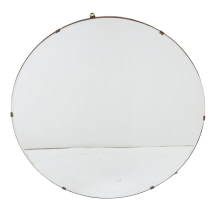 Art Deco Bevelled Mirror MI0560074