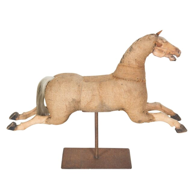 Old French Toy Horse DA1557122