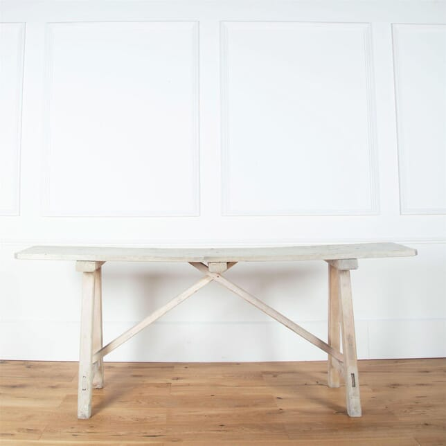 French Console Table CO3561054