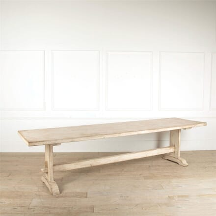 Large Italian Refectory Table TD907667