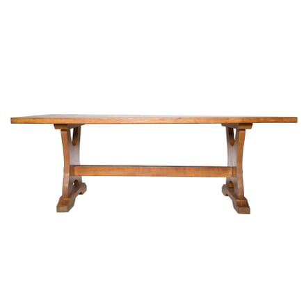 Arts and Crafts Refectory Table TD2755492