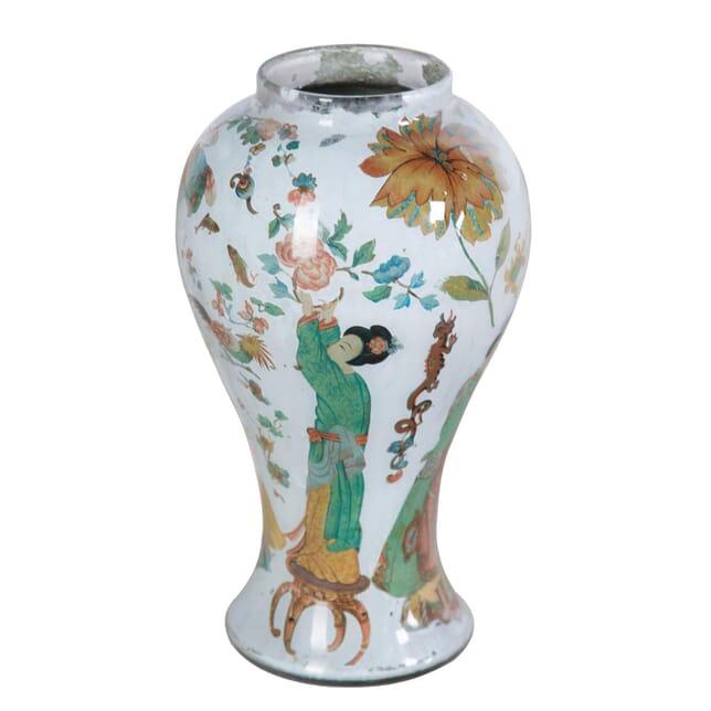 Decalcomania Vase DA2812857