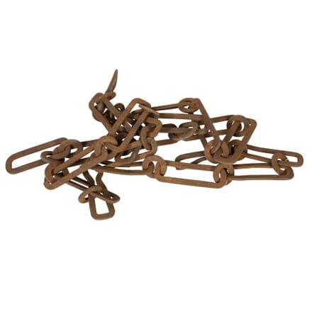 Large Cast Iron Chain GA5558058