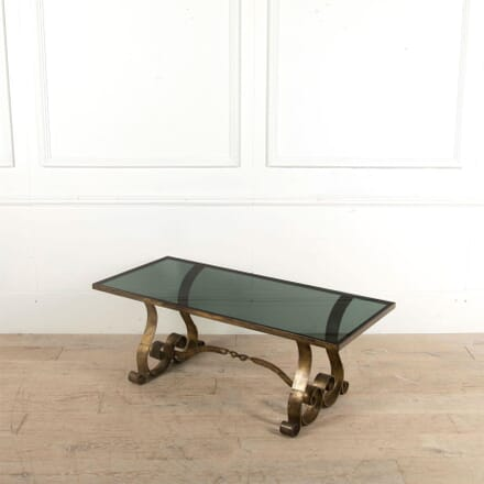 Vintage Coffee Table CT1561237