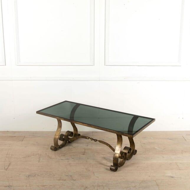 Vintage Coffee Table CT1561237