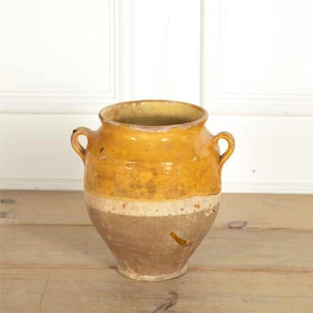 19th Century French Confit Pot DA687074